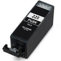 Compatible Canon PGI-225BK, 4530B001 Ink Cartridge For PIXMA iP4820 Black - 340
