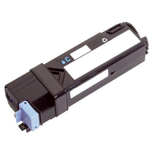 Compatible Xerox 106R01331 Toner Cartridge For Phaser 6125 Cyan - 1K