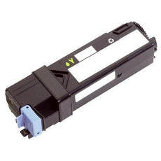 Compatible Xerox 106R01333 Toner Cartridge For Phaser 6125 Yellow - 1K