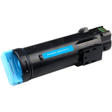 Compatible Xerox 106R03690 Toner Cartridge, Phaser 6510, WorkCentre 6515 Cyan - 4.3K