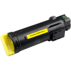 Compatible Xerox 106R03692 Toner Cartridge, Phaser 6510, WorkCentre 6515 Yellow - 4.3K