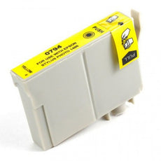 Compatible Epson 79, T079420 Ink Cartridge for Stylus Photo 1400 Yellow - 810