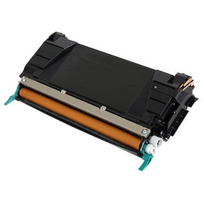 Compatible Lexmark C746H1KG Toner Cartridge C746, X748 Black - 12K