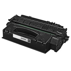 Compatible HP Q5949X, 49X MICR Toner Cartridge For LaserJet 1320, 3390 Black - 6K
