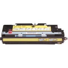Compatible HP Q7562A, 314A Toner Cartridge For Color LaserJet 2700, 3000 Yellow - 3.5K