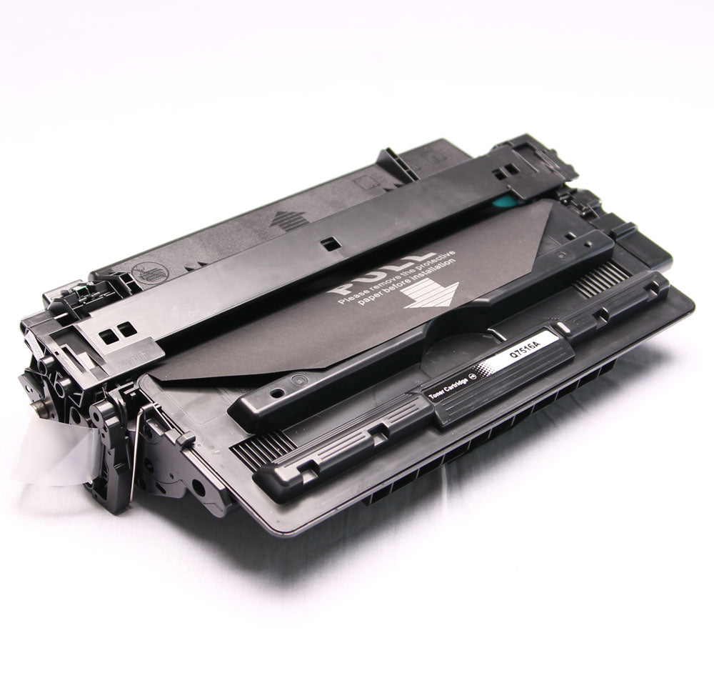 Compatible HP Q7570A, 70A Toner Cartridge For LaserJet M5035 Black - 15K