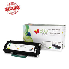 Compatible E360H11A, 330-2665, 39V3202 Universal EcoTone Toner Cartridge - Black - 9K