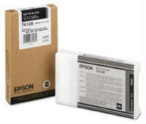 Epson Matte Black Ultrachrome K3 Ink Cartridge (220 Ml)