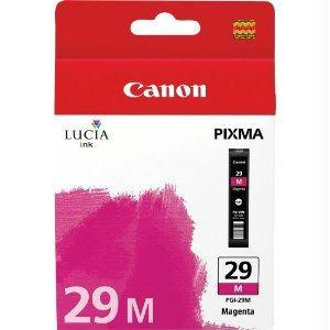 OEM Canon PGI-29m Ink Cartridge - Magenta - Inkjet - 1 Pack