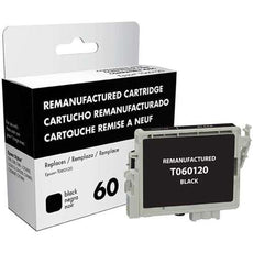 Compatible Epson 60, T0601, T060120 Ink Cartridge Black - 450