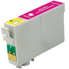 Compatible Epson T125320 Ink Cartridge For Stylus NX125, Workforce 320 Magenta - 385
