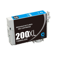 Compatible Epson T200XL220 Ink Cartridge Cyan - 450