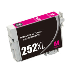 Compatible Epson T252XL320 Ink Cartridge For WorkForce WF3620 Magenta - 1.1K