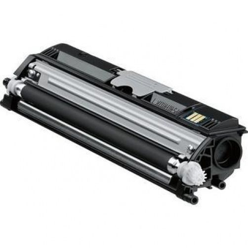 Compatible Okidata 44250716 Toner Cartridge For C110, C130, MC160 Black - 2.5K