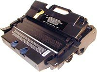 Compatible Lexmark 64015HA MICR Toner Cartridge For T640, X646 Black - 21K