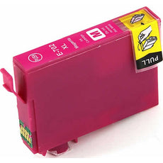 Compatible Epson T702XLM, T702XL320 Ink Cartridge - Magenta - 950 Pages