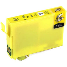 Compatible Epson T702XLY, T702XL420 Ink Cartridge - Yellow - 950 Pages