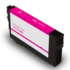 Compatible Epson T802XL, T802XL320 Ink Cartridge Magenta High Yield 1.9K