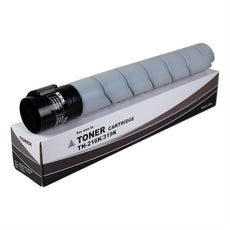Compatible Konica Minolta TN216K, TN319K Toner Cartridge For Bizhub C220, C360 Black - 29K