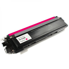 Compatible Brother TN210M, TN-210M Toner Cartridge For MFC-9325CW Magenta - 1.4K