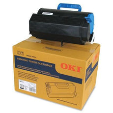 OkiData 45460510 OEM Toner Cartridge For MB770 Black - 36K