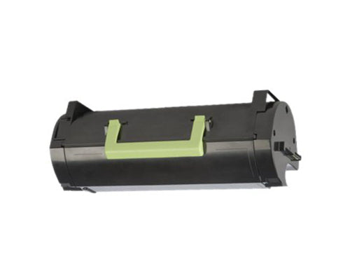 Compatible Lexmark 60F1H00, 601H Toner Cartridge, MX310/410/510/610 - 10K
