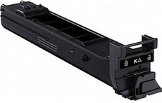 Compatible Konica Minolta A0DK132 Toner Cartridge For MagiColor 4650 Black - 8K