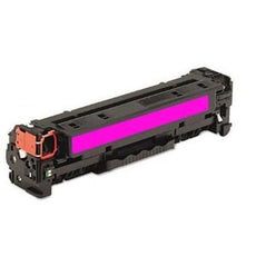Compatible HP CF313A, 826A Toner Cartridge For Color LaserJet Enterprise M855dn Magenta - 31.5K