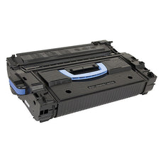Compatible HP CF325X, 25X Toner Cartridge For LaserJet Enterprise M830 Black - 34.5K