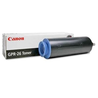 OEM Canon 8649A003AA, GPR26 Toner Cartridge Black