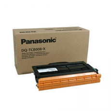 OEM Panasonic DQ-TCB008C Toner Cartridge For DP-MB340C Black - 8K