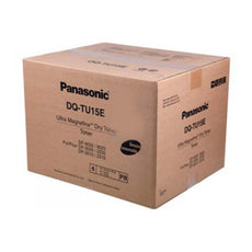 OEM Panasonic DQ-TU15E Toner Cartridge For WORKiO DP-2310 Black - 15K