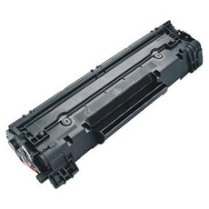 Compatible Canon 125, CGR-125, 3484B001 Toner Cartridge Black - 2.1K