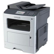 Lexmark MX410DE Mono Laser Multifunction Printer