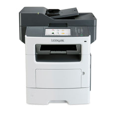 Lexmark MX611DE Mono Laser Multifunction Printer