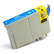 Compatible Epson T126220 Ink Cartridge - Cyan - 470 Pages