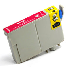 Compatible Epson T126320 Ink Cartridge - Magenta - 470 Pages