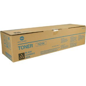 OEM Konica Minolta A0D7132, TN213K Toner Cartridge - Black - 24.5K