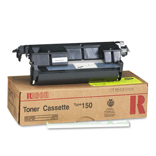 Ricoh 339479 OEM Toner Cartridge For FAX 2700L, 3800L Black - 4.5K