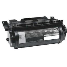 Compatible Lexmark X644H11A Toner Cartridge For X642, X646 Black - 21K