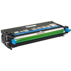 Compatible Dell 330-1199, G483F Toner Cartridge For 3130 Cyan - 9K