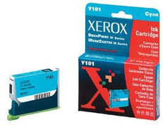 Xerox 8R7972 OEM Ink Cartridge For DocuPrint M750, Workcentre M950 Cyan