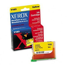 Xerox 8R7974 OEM Ink Cartridge For DocuPrint M750, Workcentre M950 Yellow