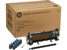 Original HP CB388A Maintenance Kit - 110V - 225K