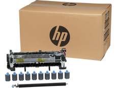 Original HP CF064A, CF064-67902 Fuser Maintenance Kit 110/120 Volt - 225,000 Pages