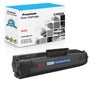 Compatible HP C4092A, 92A MICR Toner Cartridge For LaserJet 1100, 3200 Black - 2.5K