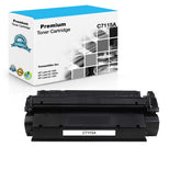 Premium Compatible HP C7115A, 15A Toner Cartridge For LaserJet 1200, 3320 Black - 2.4K
