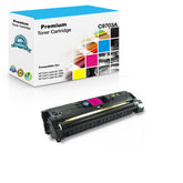 Compatible HP C9703A, 121A Toner Cartridge For Color LaserJet 2500, 2840 Magenta - 4K