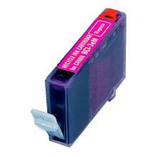 Compatible Canon BCI-3eM, 4481A003 Ink Cartridge - Magenta - 280 Pages