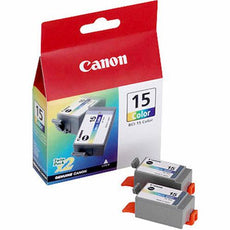 OEM Canon BCI-15CLR Ink Cartridge Color
